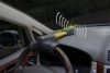 Lenkradsperre Test