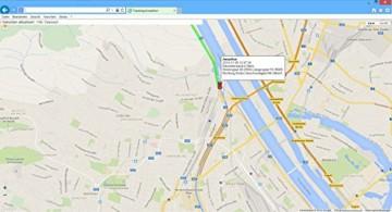 KFZ GPS ortung