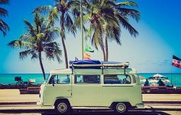 Autodiebstahl im Urlaub