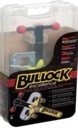 Bullock 146164 Diebstahl Excellence J -