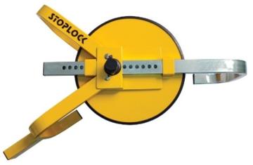 Stoplock HG 400-00 Radkralle 13 bis 15 Zoll -