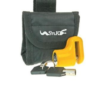 Bremsscheibenschloss mit 5,5mm-Pin -