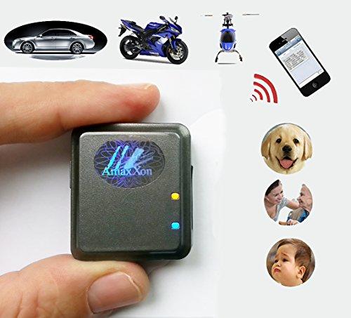 GPS Tracker Test