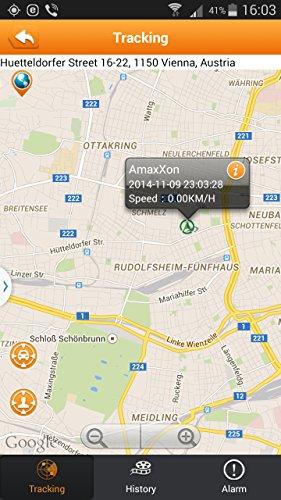 GPS Empfänger Auto