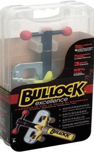 Bullock 146165 Diebstahl Excellence W -